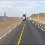 بیش از ۴۶ میلیون خودرو از جاده های همدان عبور کردند