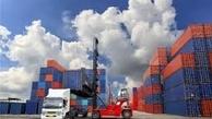 افزایش ۱۹ درصدی صادرات از مرز مهران طی سال جاری