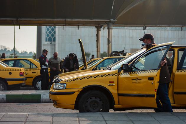 رشد شدید تورم حوزه حملونقل در آذرماه