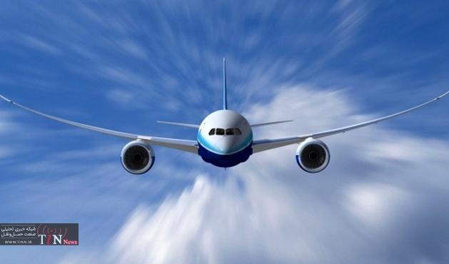 برقراری ۸ پرواز فوقالعاده در ایام عید از فرودگاه لارستان