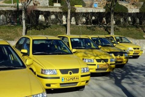 ◄ وزرات کشور و تمدید نوسازی تاکسی های فرسوده
