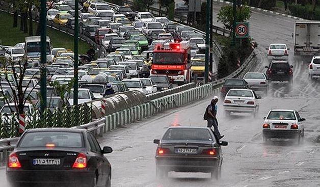 وضعیت آب و هوا در ۷ شهریور؛ پیش بینی بارش باران در نقاط مختلف کشور