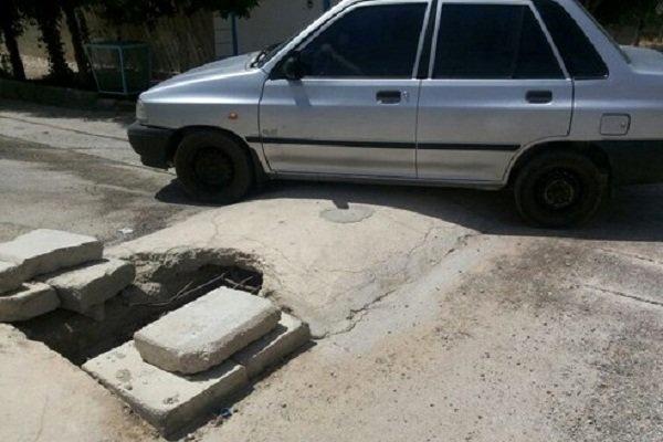 بازگشت سرعتگیر به جادهها و خیابانهای شهری مازندران