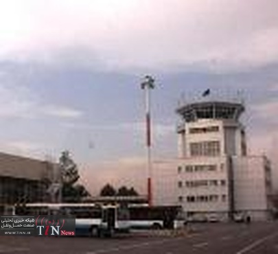 فرودگاه مشهد محدودیتی برای برقراری پرواز جدید ندارد