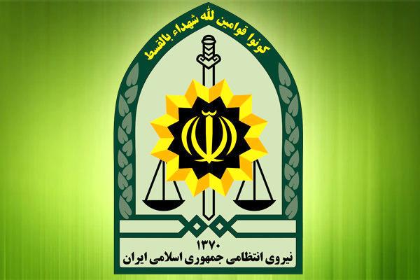 جاده «قزلحصار» تحت نظارت کامل پلیس البرز قرار دارد
