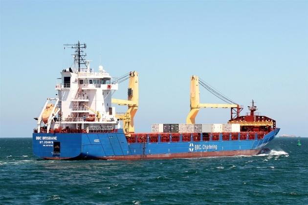 امکان حملونقل مکرر و قابلاعتماد به استرالیا با سرویس جدید یک شرکت آلمانی