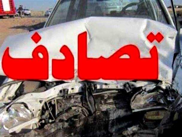 67 کشته در حوادث رانندگی درون شهری