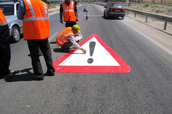 خسارت افزون بر ۶۰ میلیارد ریالی سرقت تجهیزات ایمنی جاده ای در سیستان و بلوچستان