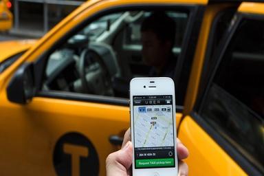 تغییر در سازوکار جذب رانندههای تاکسیهای موبایلی