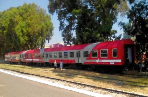 Albanian railway rehabilitation project moves forward