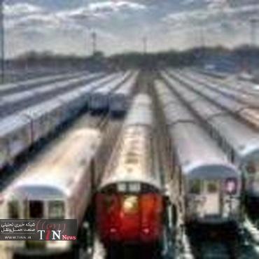 سوت نمایشی در راهآهن آذربایجان غربی