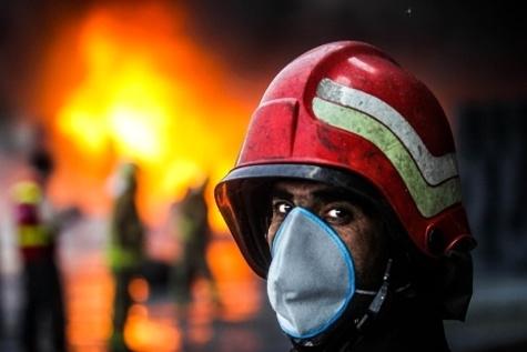 احداث۳۰۰ ایستگاه آتشنشانی در شهرهای کوچک