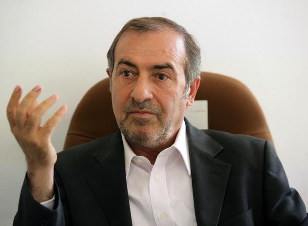 انتقاد الویری از دو مصوبه مجلس در حوزه مدیریت شهری