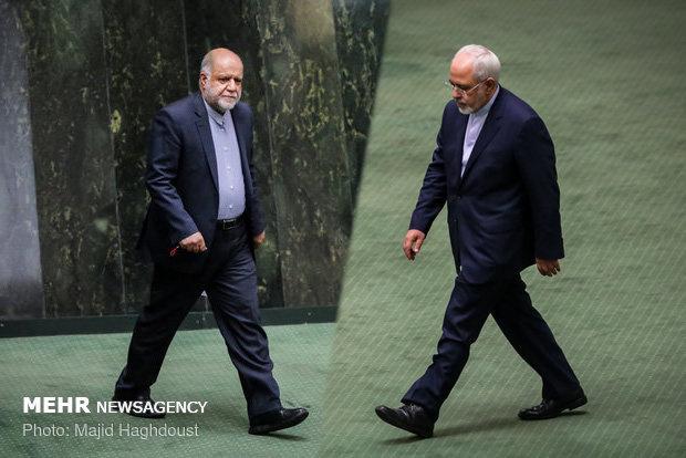 درخواست دو وزیر از روحانی برای الحاق به کنوانسیون تغییر اقلیم