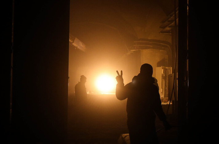 آخرین تصاویر  آزادراه تهران-شمال را ببینید