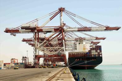 افتتاح ۲۰پروژه دریایی و بندری در هرمزگان