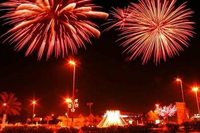 استقبال سرد از بیست ویکمین جشنواره تابستانی کیش