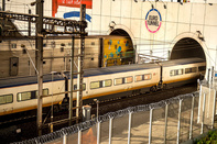 لغو صدها برنامه سفر قطار در انگلیس