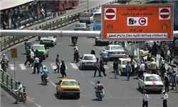 تجمع رانندگان آژانس مقابل فرمانداری در اعتراض به افزایش قیمت طرحترافیک