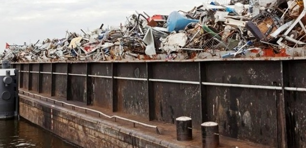 Australian port of Hay Point to pilot ship garbage recycling program