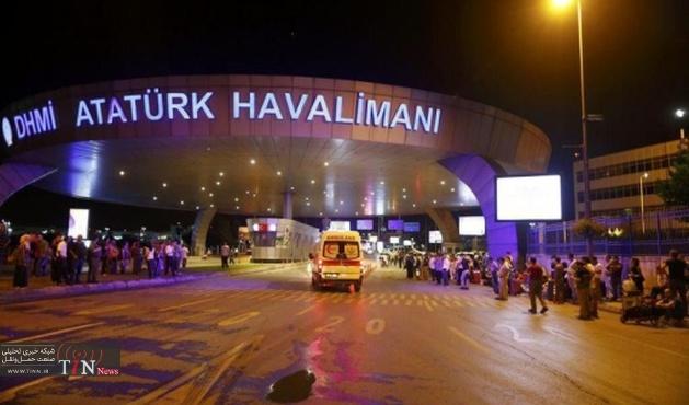 اردوغان چاره ای جز مبارزه جدی با تروریست ندارد