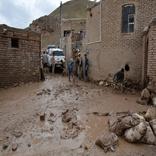لایروبی مناطق سیلزده خراسان جنوبی در اولویت است