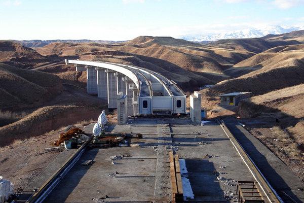تکمیل خط ریلی میانه-بستان آباد چقدر اولویت داشت؟