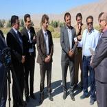 بازگشایی مرز چیلات نقش بسزایی در بحث توسعه منطقه خواهد داشت